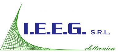 I.E.E.G. Logo